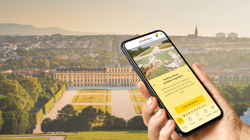 Schönbrunn App